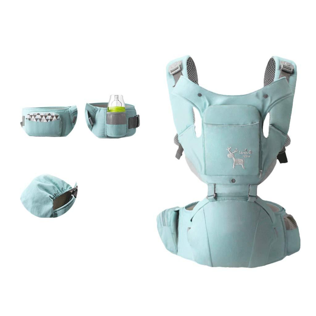 Babytrage Umarmung Babyschale Hüftgurt für vier Hürden Vier Jahreszeiten Universal (Farbe   D)