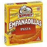 Empanadillas de Pizza KIKUET - Pizza Turnovers - 5