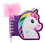 Unicorn Pen and Notepad sets (12 pack)