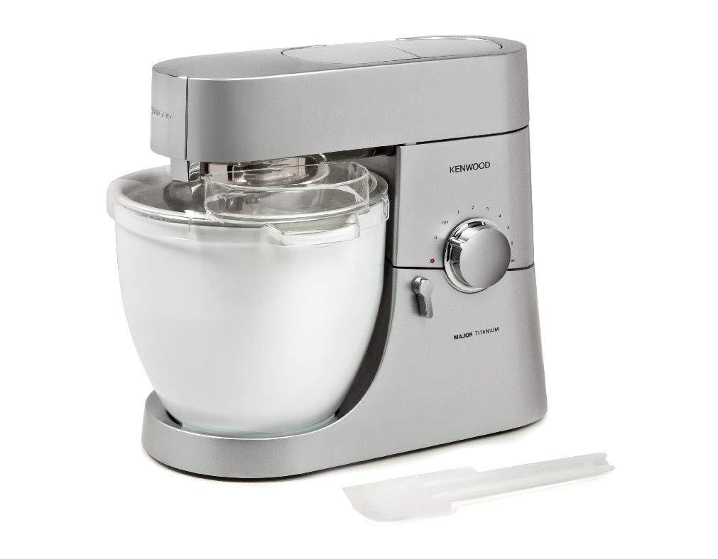 Amazon.com: Kenwood kab957pl postre helado Maker para Chef ...