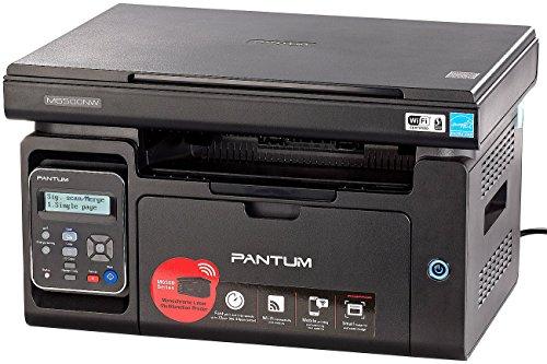 Pantum Professioneller 3in1-Mono-Laserdrucker M6500W PRO mit WLAN & AirPrint