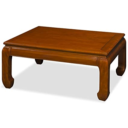 Image Unavailable. Image Not Available For. Color: ChinaFurnitureOnline Rosewood  Coffee Table ...