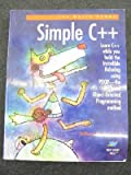 Simple C++, Jeffrey M. Cogswell, 1878739441
