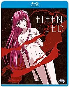 Elfen Lied [Blu-ray]