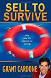 img - for Sell To Survive book / textbook / text book