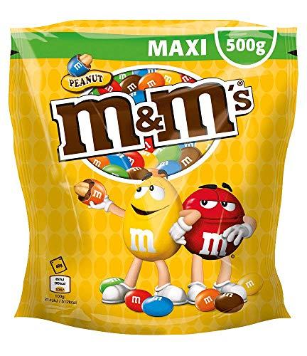 M&M's Peanut, 500 g