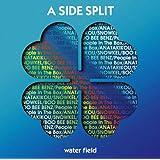 A SIDE SPLIT Vol.2~water field~