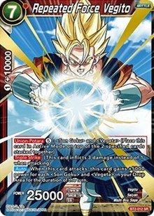Dragon Ball Super TCG Set 2 Union Force Individual Single Cards