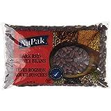 Nupak Dark Red Kidney Beans, 900Gm
