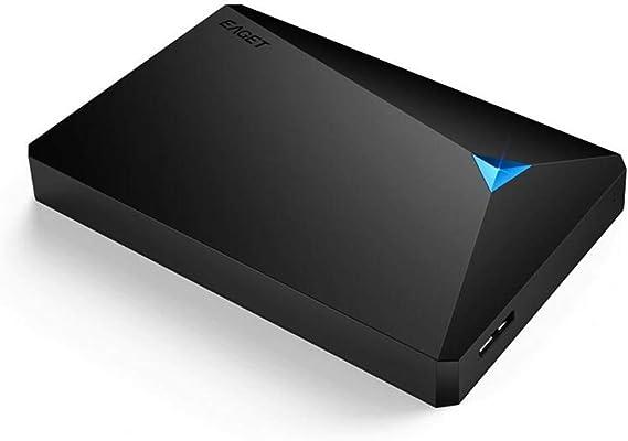 モバイルハードディスク、500ギガバイト/ 1TB / 2TB大容量メモリ、モバイル高速伝送USB3.0モバイルハードディスクMEMOR (Size : 500GB)