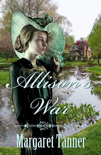 Book: Allison's War by Margaret Tanner