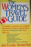 The Women's Travel Guide 9780816190539