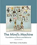 img - for The Mind's Machine book / textbook / text book