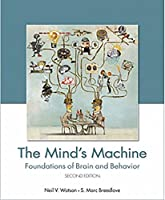 The Mind's Machine, 2nd Edition Front Cover