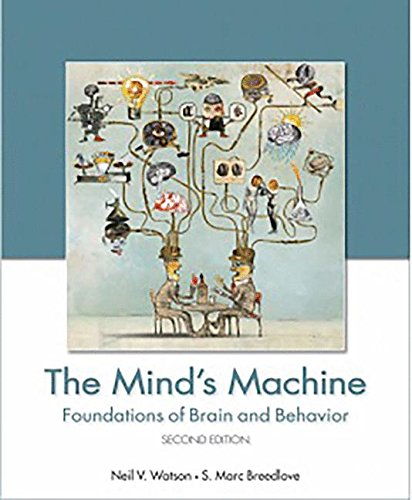 Pdf Medical Books The Mind's Machine
