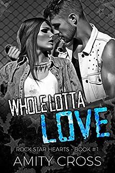 Whole Lotta Love Rock Hearts ebook product image