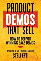 This is the no B.S. guide to presenting software like a pro. If you're a SaaS startup founder or sales rep, you'll learn to:Ensure prospects attend your demos Discover why your demos fail to close the deal Better differentiate yourself from c...
