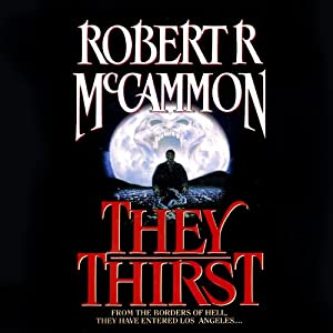 They Thirst Audiobook