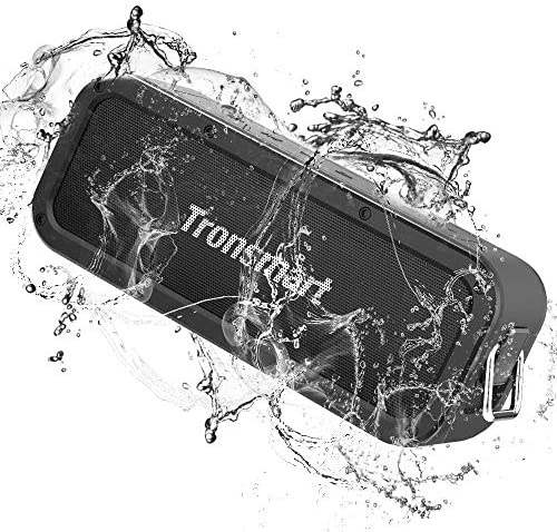 Portable Bluetooth Tronsmart Waterproof Dual Driver product image