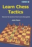 Learn Chess Tactics, John Nunn, 1901983986