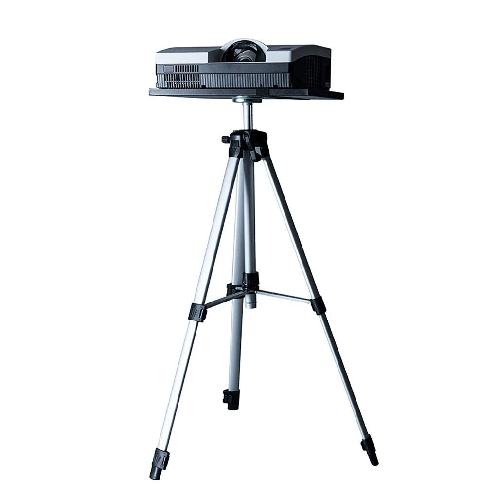 Bxsmy Soporte para proyector, trípode 140CM Trípode móvil ...