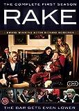 Rake (Complete Season 1) - 3-DVD Set ( Rake - Complete First Season (Rake - Complete Season One) )