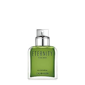 Calvin Klein Eternity Eau De Parfum For Him Holzig Aromatischer Herrenduft Amazon De Premium Beauty