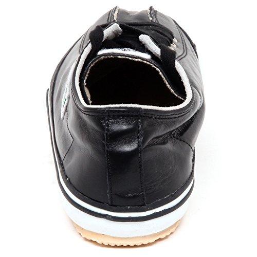 Man Uomo Without Box Nero Shoe TST Nero Sneaker D8574 OwTpq0C
