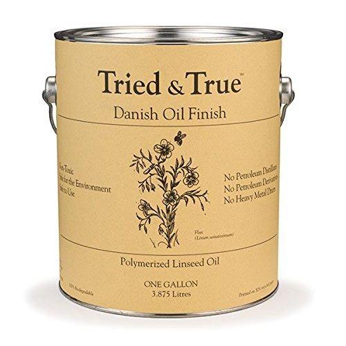 Tried and True Danish Oil Gallon ()