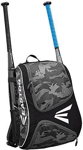 Easton E110YBP Youth Bat Pack, Black