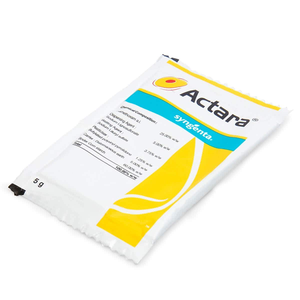 syngenta Actara 10 Nos Insect/Pest Repellent, 5 g Sachet