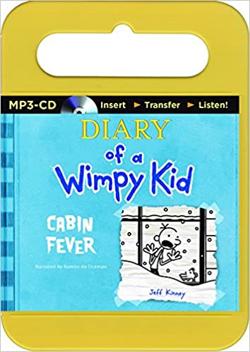 cabin fever mp3 download