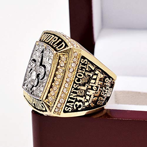nfl super bowl rings - 7