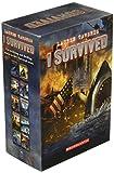 I Survived: Ten Thrilling Books