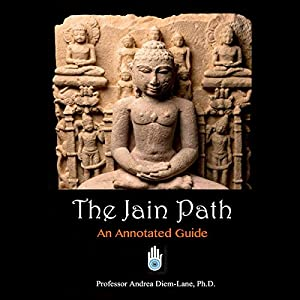 The Jain Path Audiobook