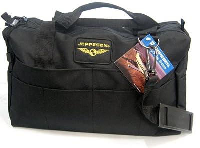 Jepp Student Pilot Flight Bag from Jeppesen