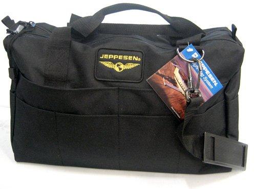 Jeppesen Student Pilot Flight Bag - 10001301 by Jeppesen