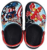 Sandália, Crocs, FunLab Marvel Avengers Kids