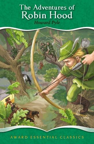 Download The Adventures of Robin Hood (Award Essential Classics) pdf epub
