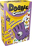 Asmodee - DOBCH01 - Jeu d'Action et de Réflexe - Dobble Chrono