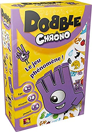 Asmodée - Juguete (versión en francés)