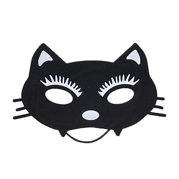 G-JY Máscara de Encaje máscara Veneciana Máscara de HalloweenMáscara de los niños Fiesta de