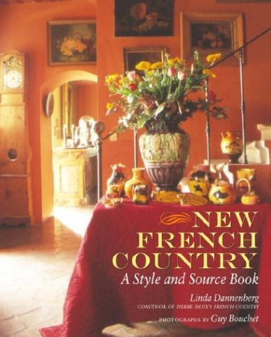 Download New French Country: A Style and Source Book pdf