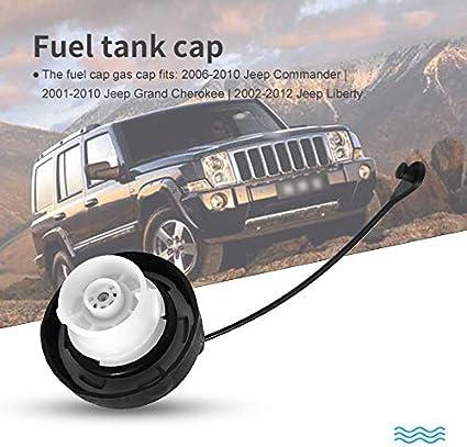 Gas Cap Fuel Tank Cap 52030433AB Jeep Grand Cherokee,Dodge Viper ...
