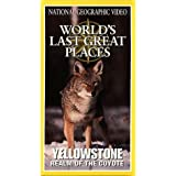 National Geographic Video: Yellowstone: Realm of the Coyote