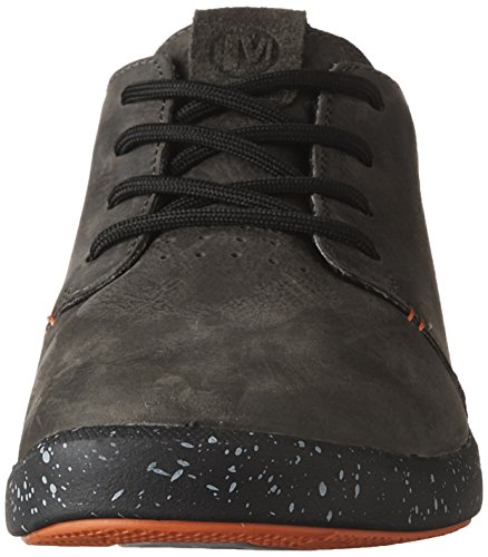 Basses Lace Baskets Pewter Merrell Homme Freewheel Gris q5tnw1R