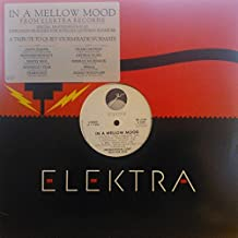 In A Mellow Mood From Elektra Records