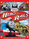 Thomas & Friends: Hero Of The Rails Image