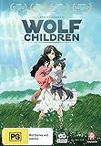 Wolf Children [NON-USA Format / PAL / Region 4 Import - Australia]