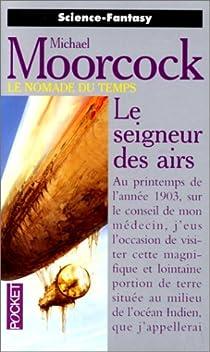 Book's Cover ofLe Nomade du temps tome 1 : Le Seigneur des airs